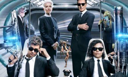 Men in Black: Sötét zsaruk a Föld körül – Filmkritika
