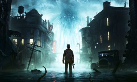 The Sinking City – Játékteszt