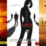 Aktuális mozipremierek 29. hét