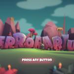 Terrorarium játékteszt