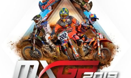 MXGP 2019 – The Official Motocross Videogame – Játékteszt