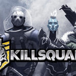 Killsquad – Early Access Bemutató
