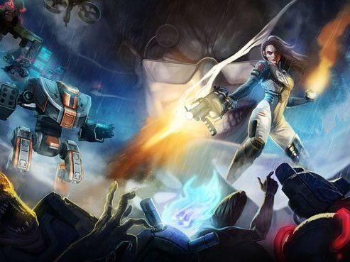 Ion Fury – Játékteszt