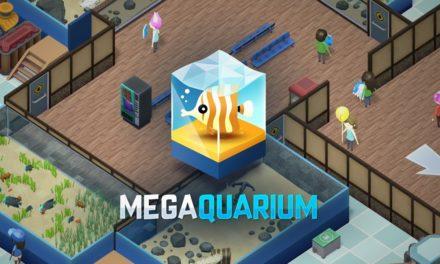 Megaquarium – Játékteszt