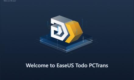 Adatköltöztetés könnyedén – EaseUS Todo PCTrans – Teszt