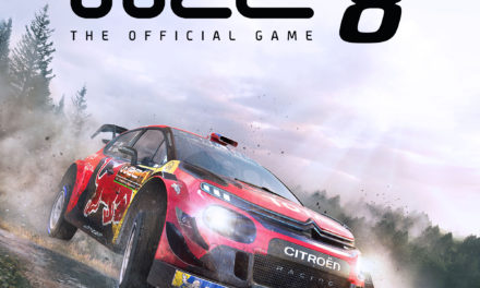 WRC 8 FIA World Rally Championship – Játékteszt