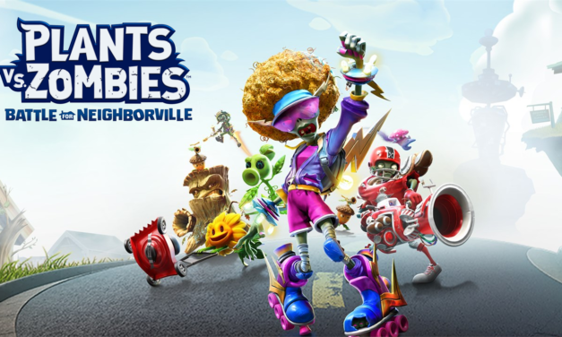 Plants vs. zombies: Battle for Neighborville – Játékteszt