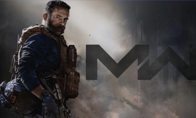 Call of Duty Modern Warfare – Béta beszámoló