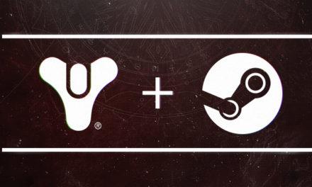 Előtölthető a Destiny 2 Steames változata