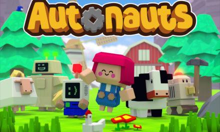 Autonauts – Játékteszt