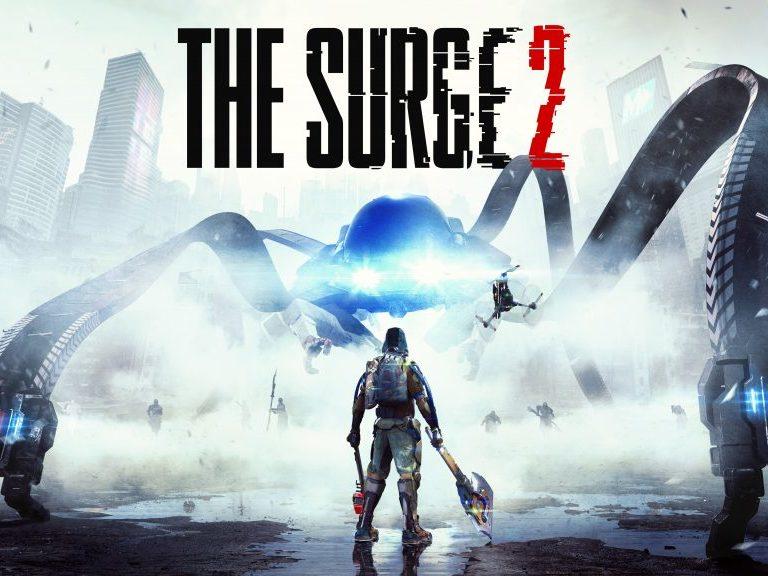 The Surge 2 – Játékteszt