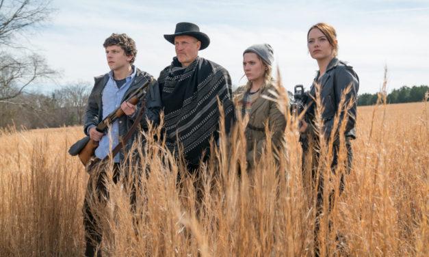 Zombieland 2: A második lövés – Filmkritika