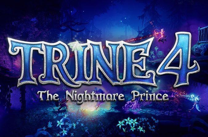 Trine 4 – Játékteszt