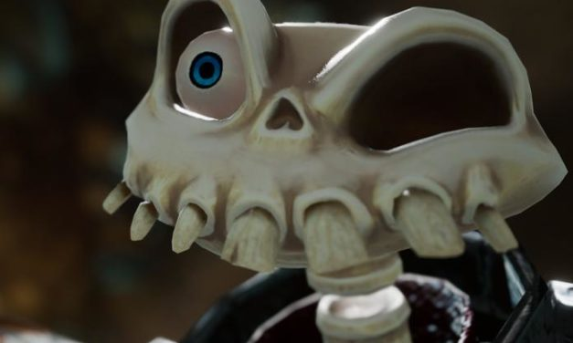 MediEvil Remastered – Halloween