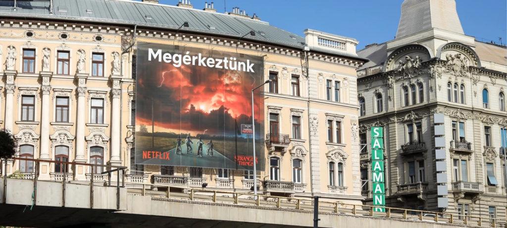 Megérkezett a teljesen magyar nyelvű Netflix!