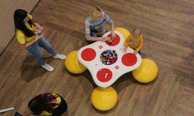7. Ország Játéka Játszónap a Groupama Arénában
