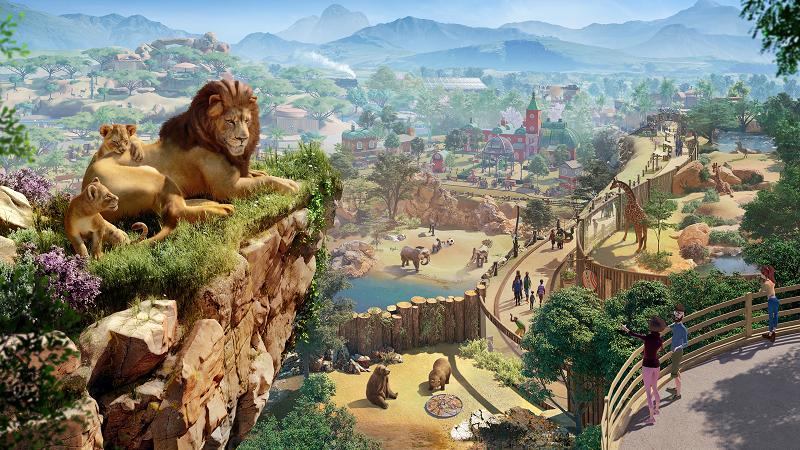 Planet Zoo – Játékteszt