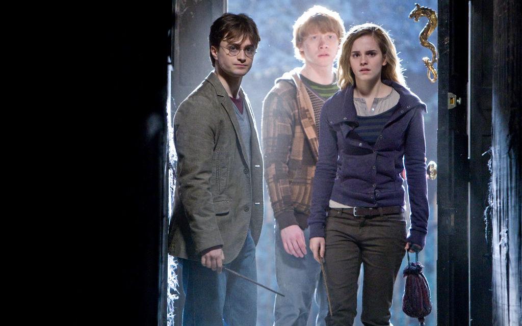Harry Potter-maraton decemberben az HBO-n