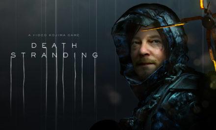 Death Stranding – játékteszt