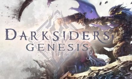 Darksiders: Genesis – játékteszt