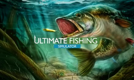 Ultimate Fishing Simulator VR – Játékteszt