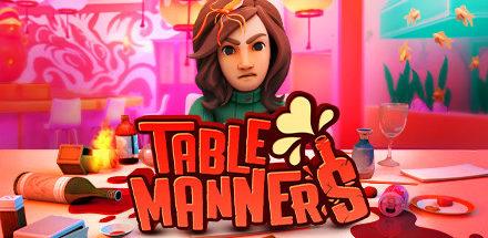Table Manners – Játékteszt