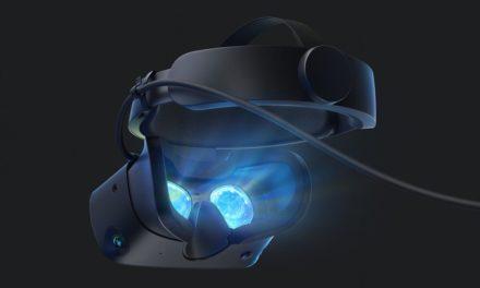 Oculus Rift S teszt – A legjobb VR otthonra