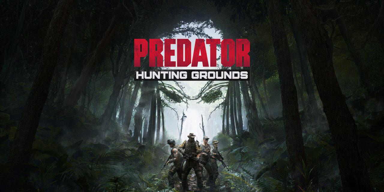 Predator: Hunting Grounds – Előzetes