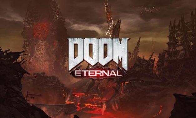 Doom Eternal – Játékteszt