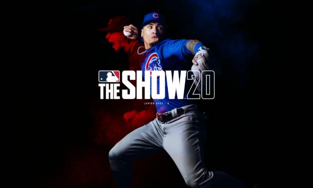 MLB – The Show 20 – Játékteszt