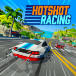 Hotshot Racing – Előzetes
