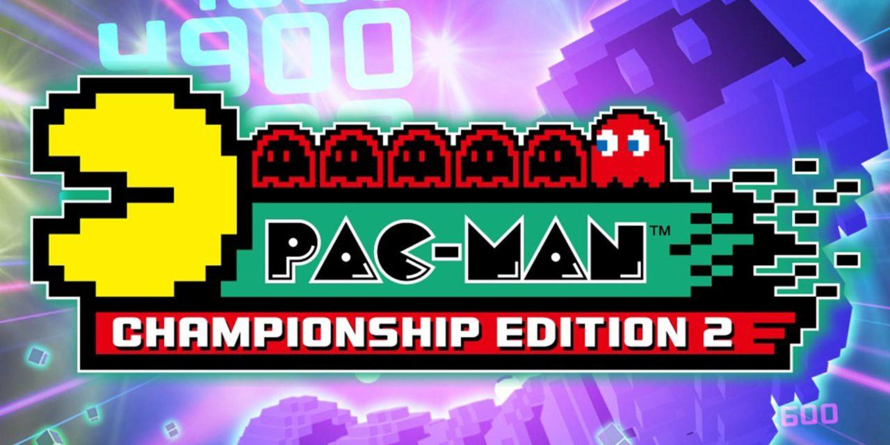 Ingyenes PAC-MAN Championship Edition 2
