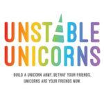 Unstable Unicorns – Társasjáték bemutató