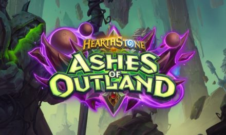 HearthStone: Ashes of Outland – Bemutató