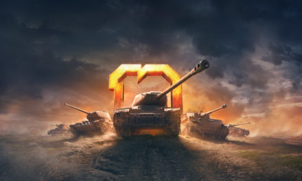 Indul a World of Tanks 10. évfordulós ünnepségsorozata