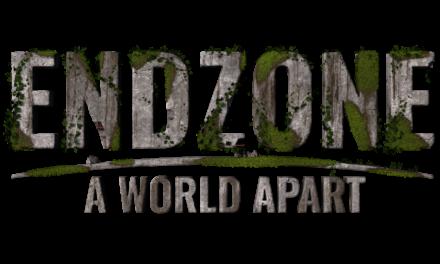 Endzone: A World Apart – Betekintő