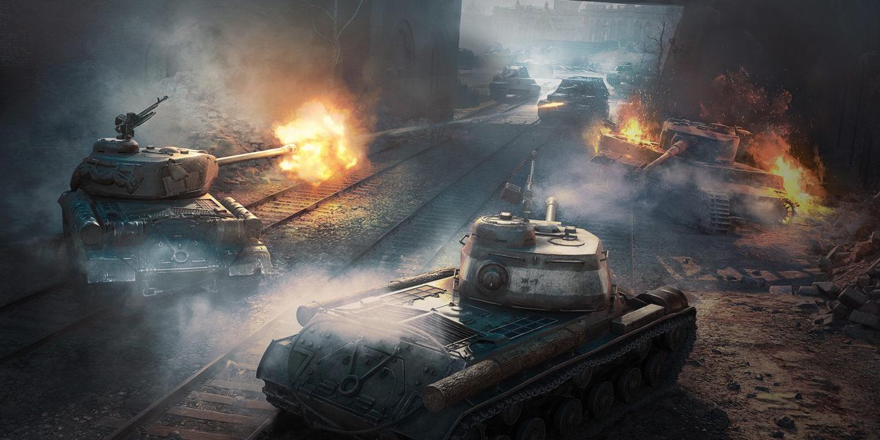 Út Berlinbe: a World of Tanks legújabb PvE-játékmódja