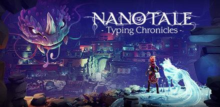 Nanotale – Typing Chronicles – EA Játékteszt