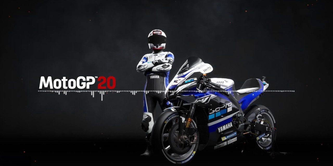 MotoGP 20 – Játékteszt