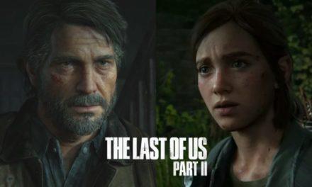 ÚJ előzetes érkezett a The Last of Us II kapcsán