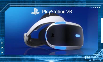 PS VR Teszt – Érdemes-e még foglalkozni vele?
