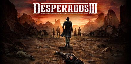 Desperados III – Játékteszt