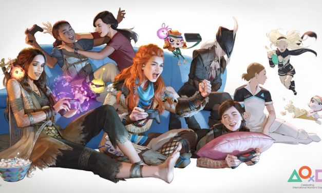 Öt erős női karakter a Sony játékaiban