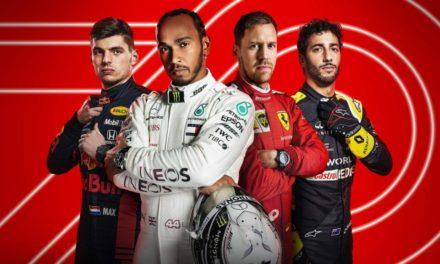 F1 2020 – Játékteszt