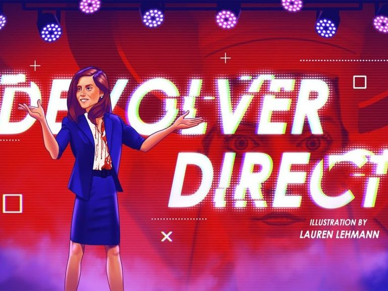 Devolver Digital Direct bejelentések