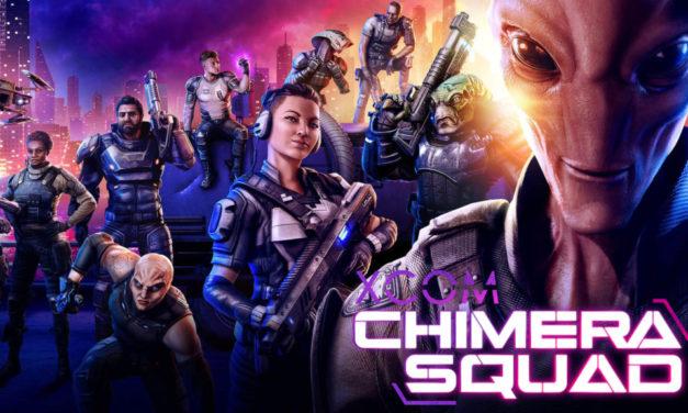 Xcom: Chrimera Squad – Játékteszt