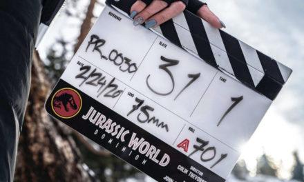 Újraindult a Jurassic World: Világuralom forgatása