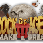 Rock Of Ages 3: Make & Break – Játékteszt