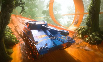 Megérkeztek az új Hot Wheels-tankok a World of Tanks Console-ba