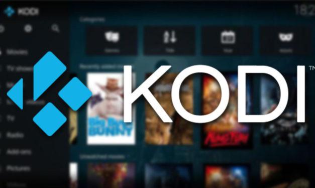 Kodi – avagy hogyan legyen otthoni médialejátszónk fillérekből?